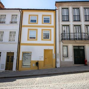 Secret Garden Suites In Braganca photos Exterior