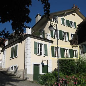 Apartment Montreux Center 5 Min From The Lake photos Exterior