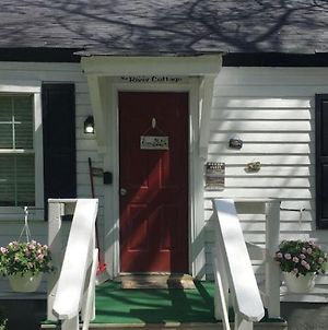 Rappahannock River Cottage Near I-95! photos Exterior