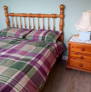 Double Room Only Light Breakfast Only Available Eaten Within Room Private Use Of Bathroom photos Exterior