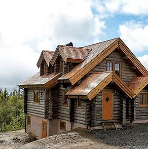 Log Cabin In Nature - Situated In Trillevallen- Are photos Exterior