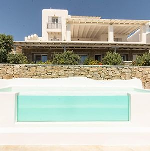 Overview Mykonos Apartments photos Exterior