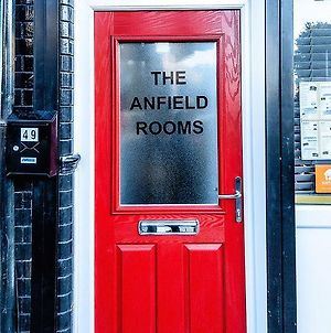 The Anfield Rooms photos Exterior