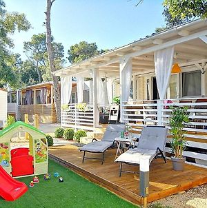Mobile Home Ana - Camp Soline Biograd photos Exterior