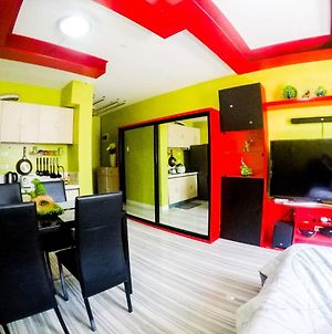 Fully Furnished Condo Unit With High Speed Internet photos Exterior