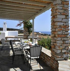 Seaview Decorated House For 6 Ppl In Paros photos Exterior