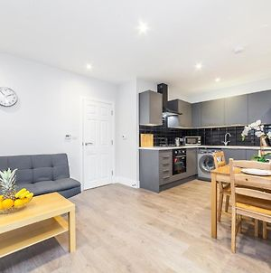 Kentish B Family Size Central Two Bedrooms Apartment In Kentish Town photos Exterior