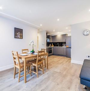 Kentish A Bright Newly Refurbished One Bedroom Apartment In Kentish Town photos Exterior