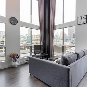 Absolutely Beautiful Loft Vancouver Downtown photos Exterior