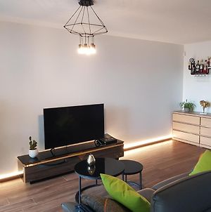 Modern And Hipp Apartment In Luxembourg City photos Exterior
