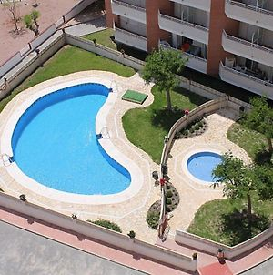 Cosy Flat 300 M From The Beach,Santa Pola. photos Exterior