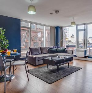 Whole Apartment, Comfortable And Stylish, Liverpool City Centre, Sleeps 8!! photos Exterior