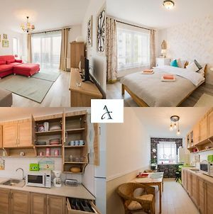 Apartment Pastel Close To The Wold Town Brasov photos Exterior
