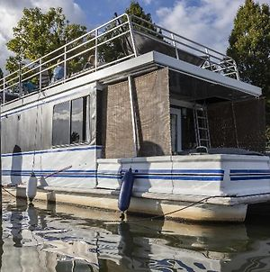 Riverscapes American House-Boat Plus Hot Tub photos Exterior