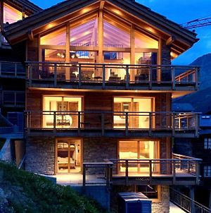 Luxury Chalet Engedi photos Exterior