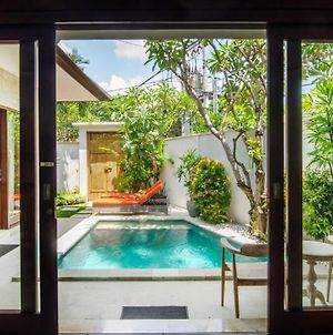 Sanur Couples Romantic Retreat-Private Villa With Pool photos Exterior