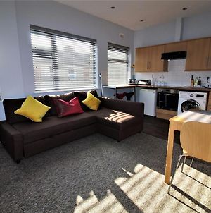 Sunnyside View - 1-Bed Apartment In Coventry City Centre photos Exterior