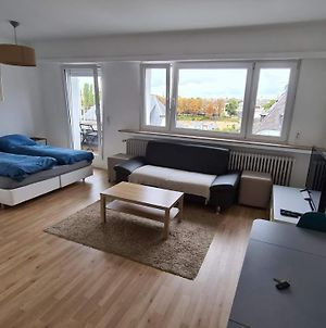 Top Floor Luxembourg City Studio With A Great View photos Exterior