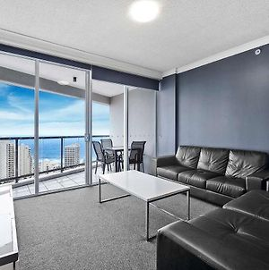 Ocean View Apartment On 26Th Floor Surfers Paradise photos Exterior