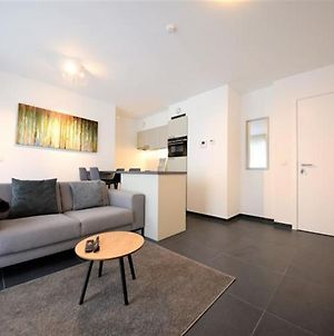 New Appartment 1 Bedroom In The Center Of Brussels With Jacuzzi By Reservation photos Exterior
