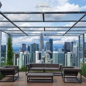 Ceylonz Suites Kl Tower By Kl Homestay photos Exterior
