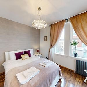 Modern 3 Bed Flat In Paddington Near Hyde Park For Up To 6 People photos Exterior