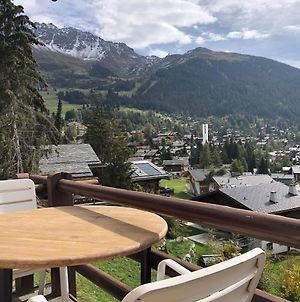 Swiss Chalet With View And Parking photos Exterior