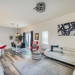 Renovated Townhouse With Private Pool Home 5 Stars photos Exterior