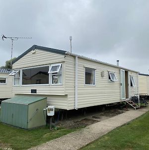The Shack At Winchelsea Sands Holiday Park photos Exterior