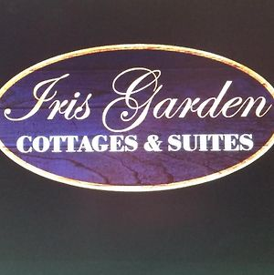 The Iris Garden Downtown Cottages And Suites photos Exterior