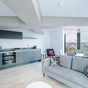 Hilltop Serviced Apartments - Deansgate photos Exterior