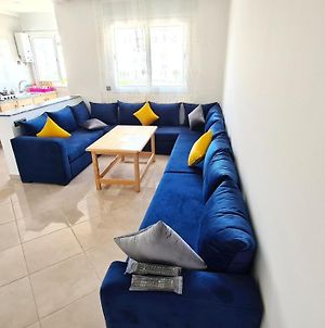 Apartment In Martil 150Meters Walk To The Beach photos Exterior