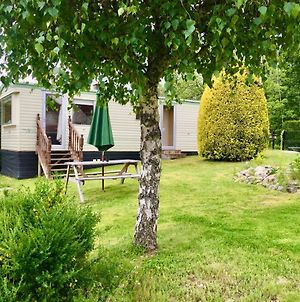 Forest View Caravan At Rose Cottage - Adults Only - Maximum 2 Guests photos Exterior