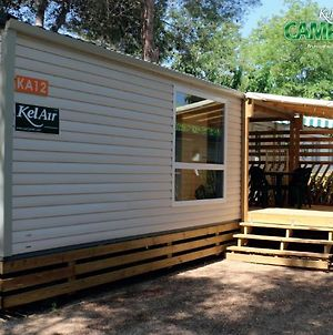 Mobile Homes By Kelair At Castell Montgri photos Exterior