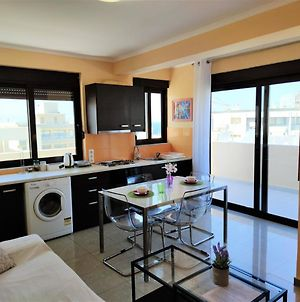 2- Sea View Luxury Suite In Central Rhodes! photos Exterior