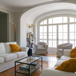 Luxurious Apartment In The Heart Of City Center photos Exterior