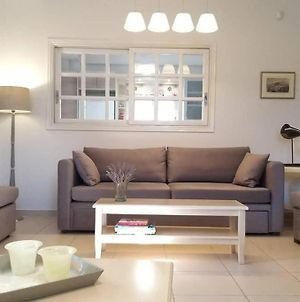 New, Modern, Bright And Independent Apartment 83 M2, With Garden, 5Min To The Beach And The City Center photos Exterior
