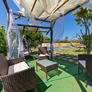 Enticing Holiday Home In Siracusa With Private Pool photos Exterior