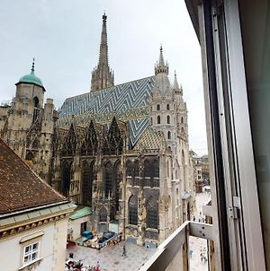 Amazing View_Loft Apartment In The Heart Of Vienna photos Exterior
