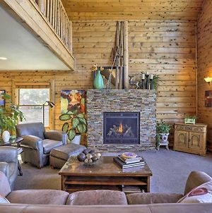 Family-Friendly Home 3 Mi To Steamboat Resort photos Exterior