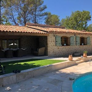 Fayence Super Villa photos Exterior