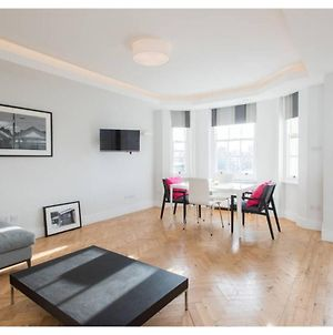 Modern, Spacious 1 Bed Flat In Notting Hill photos Exterior