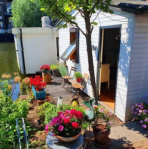 Romantic Quiet Studio On The Canal photos Exterior