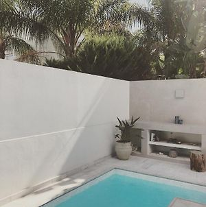 Modern House With Plunge Pool, Apoel Archangelos Area photos Exterior