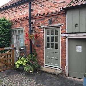 Bottesford Cottage - Leicestershire photos Exterior