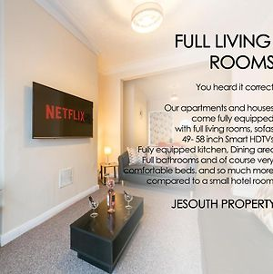 Jesouth Luxury Homes - Netflix, Free Wifi photos Exterior