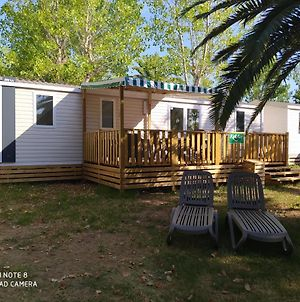 Mobile Homes By Kelair At Playa Montroig Camping Resort photos Exterior