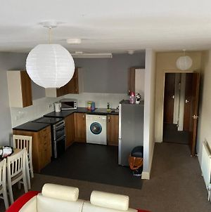 Spacious Lovely One Bed Flat With Great View photos Exterior