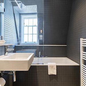 Outstanding Three Bedroom Apartment In Central London photos Exterior