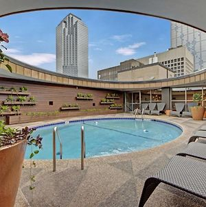 Downtown Luxury Suites By Barsala photos Exterior